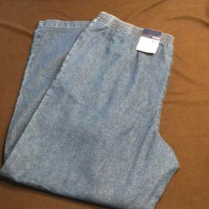 Kmart Basic Editions Denim Jeans/Pants